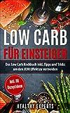 Low Carb...