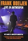 Frank Boeijen - Live In Antwerpen [Italia] [DVD]