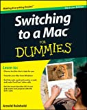 Switching to a Mac For Dummies (English Edition)