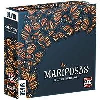 Devir - Mariposas, BGMARISP