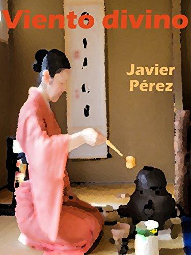 Viento Divino por Javier Pérez Fernández