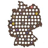 Deutschland Bier Gap Karte Cool Einzigartige Geburtstag Geschenke Jahrestag Geschenke Hochzeit Geschenke Weihnachts geschenke 53x 15,35