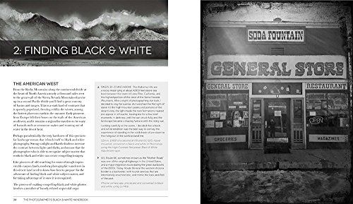 the photographers black and white handbook making and - 500×289