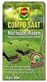 COMPO SAAT Nachsaat-Rasen, 1 kg