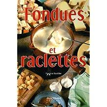 Fondues et raclettes