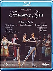 Tschaikowsky Gala [Blu-ray]