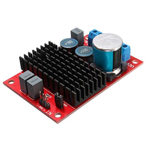 Bluelover Dc 12V-24V 100W Btl Out Tpa3116 Mono Kanal Digital Power Audio Verstärker Board