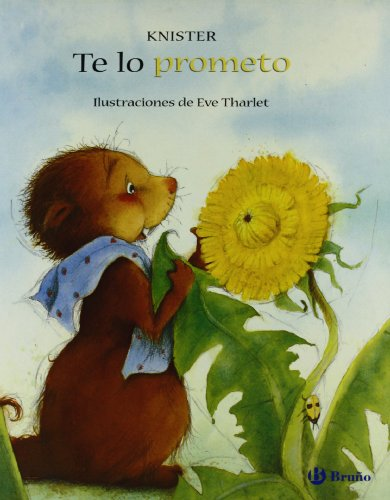 Te Lo Prometo/A Promise Is A Promise