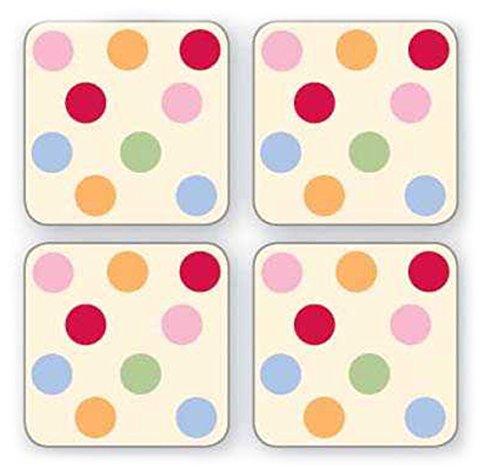Tisch Untersetzer 4Pack von Cooksmart & inspirierende Magnet