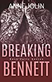 Breaking Bennett (Rock Falls Series Book 3)