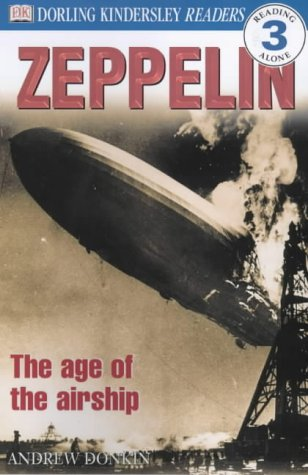 Descargar Libro Zeppelin. : The Age of the Airship de Andrew Donkin