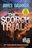 The Scorch Trials (Maze Runner, Book Two) (The Maze Runner Series)