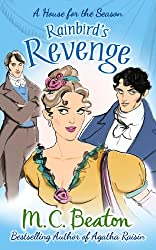 Rainbird's Revenge (A House for the Season Book 6)