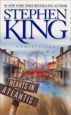 Hearts in Atlantis: New Fiction