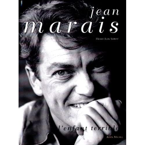Jean-Marais : l'enfant terrible