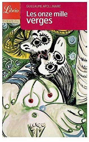 Librio: Les Onze Mille Verges