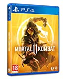 Mortal Kombat 11 Standard Edition - PlayStation 4