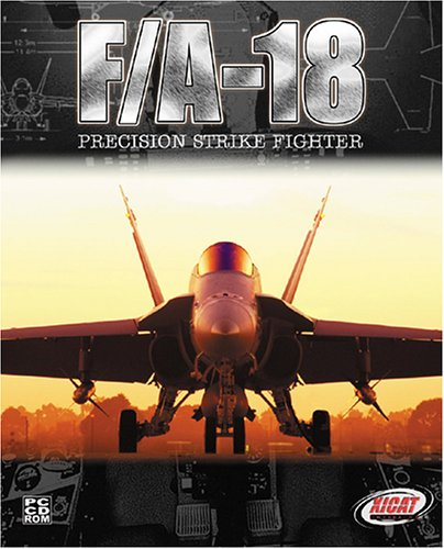 FA-18 Precision Strike Fighter