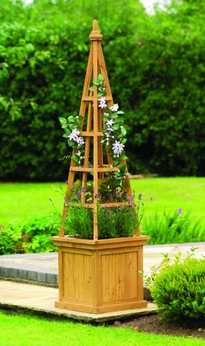 gardman-wooden-obelisk-garden-planter-09142