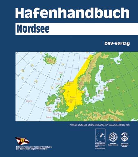 Hafenhandbuch Nordsee