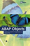 ABAP Objects: Einführung in die SAP-Programmierung (SAP PRESS)
