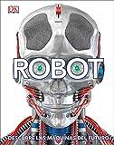 Robot: Descubre las máquinas del futuro (CONOCIMIENTO)