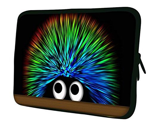 LUXBURG® 7.9 Zoll iPad mini Tasche aus Neopren Schutzhülle Sleeve für Tablet PC -