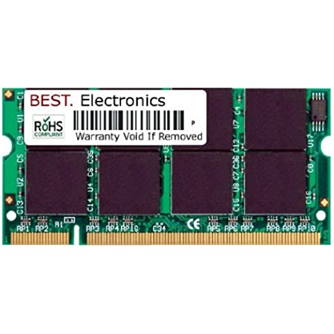 512MB Ei Systems 4412 (SoDimm)