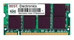 1Go PC2-5300 Acer Veriton L460 mémoire RAM