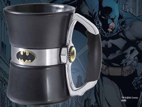 Tasse Thermique de Transformation Batman