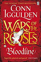 Wars of the Roses: Bloodline: Book 3