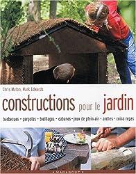Constructions pour le jardin (Brico Jardin): Amazon.es: Mark ...