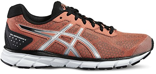 Asics GEL-IMPRESSION 9 Women's Scarpe Da Corsa Orange