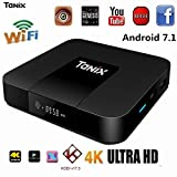 Tanix TX3 Mini Smart TV Box Android 7.1 - Best Reviews Guide