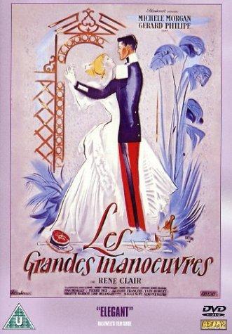 Bild von Les Grandes Manoeuvres [UK Import]