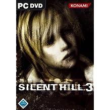 Silent Hill 3 (DVD-ROM)
