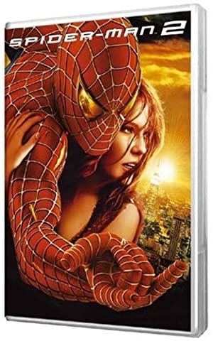 Spider-Man 2 [Édition Single]
