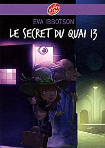 "Afficher ""Le secret du quai 13"""