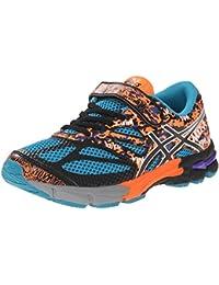 Asics Gel-Noosa Tri 10 PS Fibra sintética Zapato para Correr