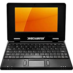 Datawind droidsurfer 7 Notebook (Mini laptop)