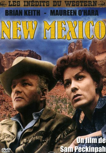 New mexico [FR Import]