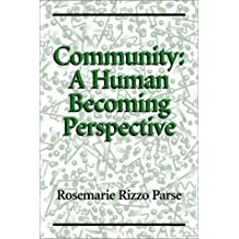 Community: A Human Becoming Perspective