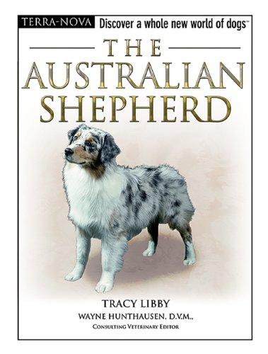 The Australian Shepherd (Terra Nova) -