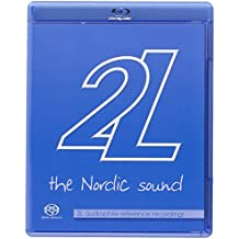 2L - The Nordic Sound (disque catalogue)