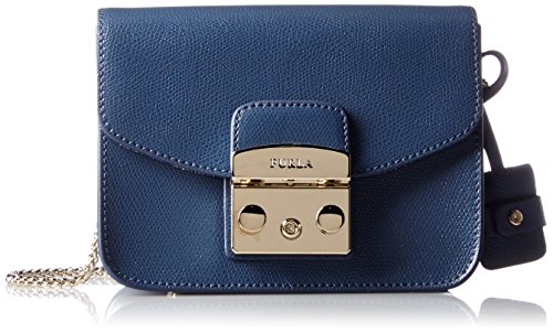 820668BLUCOBALTO Furla Sac à main Femme Cuir Bleu Bleu