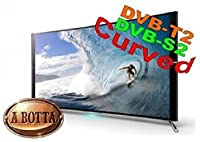 Curved 32 HD Ready LED TV DVB-T2/S2 Akai ctv320ts