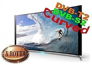 Curved 32HD Ready LED TV DVB-T2/S2Akai ctv320ts