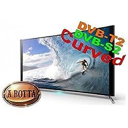 "TV LED CURVO 32"" HD READY DVB-T2/S2 AKAI CTV320TS"