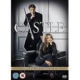 Castle - Temporada 1 - 4