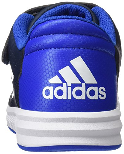 adidas AltaSport CF Trainingsschuh Kinder collegiate navy/ftwr white/blue